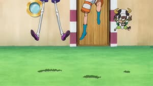 Rating: Safe Score: 32 Tags: animated artist_unknown one_piece one_piece_film:_z smears User: Ashita