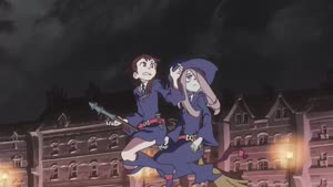 Rating: Safe Score: 30 Tags: animated beams creatures debris effects little_witch_academia little_witch_academia_the_enchanted_parade takafumi_hori User: paeses