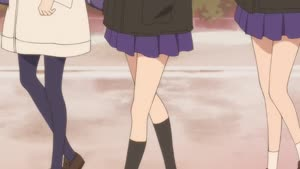 Rating: Safe Score: 20 Tags: animated character_acting yuki_hayashi yuyushiki User: Ashita