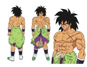 Rating: Safe Score: 41 Tags: character_design dragon_ball_series dragon_ball_super dragon_ball_super:_broly naohiro_shintani production_materials settei User: Ajay