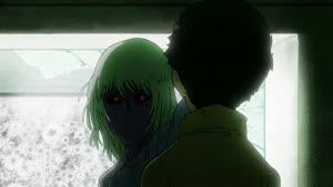 Rating: Safe Score: 448 Tags: animated fighting itsuki_tsuchigami mob_psycho_100 mob_psycho_100_ii smears User: Ashita