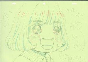 Rating: Safe Score: 8 Tags: 3-gatsu_no_lion artist_unknown genga illustration User: YGP