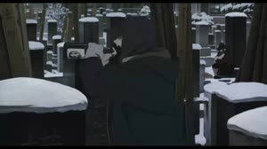 Rating: Safe Score: 15 Tags: animated character_acting masashi_ando tokyo_godfathers User: MMFS
