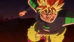 Rating: Safe Score: 164 Tags: animated dragon_ball_series dragon_ball_super dragon_ball_super:_broly effects fighting presumed smears smoke takumi_yamamoto User: Ajay