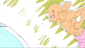 Rating: Safe Score: 162 Tags: animated creatures debris effects fighting genga norifumi_kugai one-punch_man User: kViN