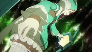Rating: Safe Score: 17 Tags: animated artist_unknown effects fighting flying granbelm mecha smears sparks User: Skrullz