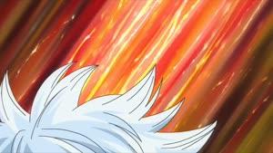 Rating: Safe Score: 14 Tags: animated character_acting crowd debris effects fighting food gintama gintama_movie_1:_shinyaku_benizakura-hen hair presumed smears smoke sparks youhei_sasaki User: YGP