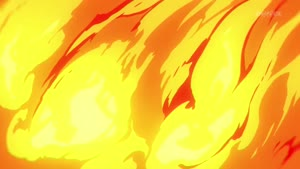 Rating: Safe Score: 73 Tags: animated artist_unknown effects fate/grand_order fate/grand_order_cm fate_series fire lightning miwa_yoshida User: ken