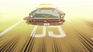 Rating: Safe Score: 119 Tags: akira_amemiya animated background_animation effects flcl_progressive flcl_series presumed smoke vehicle User: KamKKF