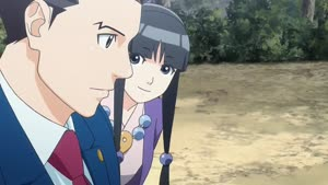 Rating: Safe Score: 54 Tags: ace_attorney ace_attorney_(series) animated character_acting hair kyoushirou_ezawa presumed smears User: aaajo