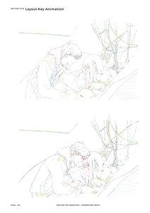 Rating: Safe Score: 8 Tags: genga megumi_kouno shelter User: Ashita