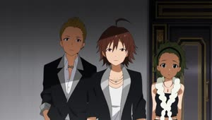 Rating: Safe Score: 21 Tags: animated character_acting hair the_idolm@ster toshifumi_akai User: Bloodystar