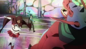 Rating: Safe Score: 35 Tags: animated artist_unknown creatures effects fighting hair isao_hayashi smears smoke sword_art_online sword_art_online_series User: Bloodystar