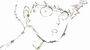 Rating: Safe Score: 100 Tags: animated genga ken_yamamoto mob_psycho_100 mob_psycho_100_ii production_materials User: PurpleGeth