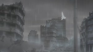 Rating: Safe Score: 380 Tags: animated background_animation debris effects fighting norio_matsumoto running sparks tetsuwan_birdy_decode tetsuwan_birdy_decode_2 User: Ashita