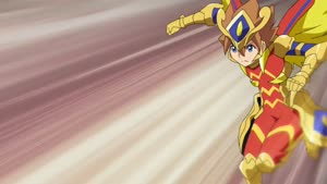 Rating: Safe Score: 3 Tags: animated effects fighting fire puzzle_&_dragons_cross smoke toshiharu_sugie User: Ashita