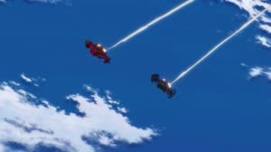 Rating: Safe Score: 6 Tags: animated artist_unknown effects eureka_seven_ao eureka_seven_series flying mecha web User: Ashita