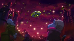 Rating: Safe Score: 147 Tags: animated artist_unknown character_acting debris dragon_ball_series dragon_ball_super dragon_ball_super:_broly effects explosions smoke User: Ajay