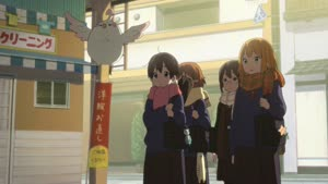 Rating: Safe Score: 4 Tags: animated artist_unknown character_acting running tamako_market User: Bloodystar