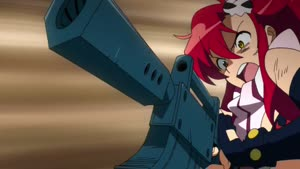 Rating: Safe Score: 33 Tags: animated artist_unknown fighting tengen_toppa_gurren_lagann tengen_toppa_gurren_lagann:_gurren-hen User: alexswak