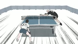 Rating: Safe Score: 31 Tags: animated artist_unknown ping_pong sports User: Ashita