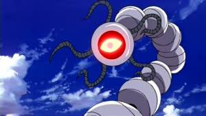 Rating: Safe Score: 6 Tags: animated beams cyborg_009 cyborg_009_(2001) debris effects fighting smoke takamitsu_kondo User: macaroni_st
