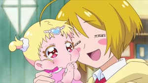 Rating: Safe Score: 2 Tags: animated character_acting hugtto!_precure koudai_watanabe precure presumed smears User: chii