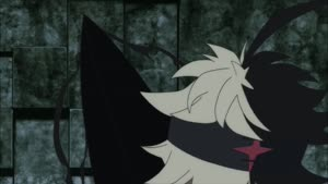 Rating: Safe Score: 24 Tags: animated artist_unknown black_clover creatures effects fighting fire lightning liquid User: jamull2013