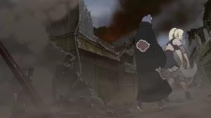 Rating: Safe Score: 79 Tags: animated effects fighting flying hair masayuki_kouda naruto naruto_shippuuden presumed smoke User: Arasan