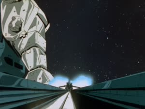 Rating: Safe Score: 113 Tags: animated artist_unknown effects explosions hideaki_anno ichiro_itano macross_saga mecha missiles the_super_dimension_fortress_macross vehicle User: dragonhunteriv
