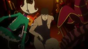 Rating: Safe Score: 18 Tags: animated character_acting morphing psycho_pass yasunori_miyazawa User: Xmax360
