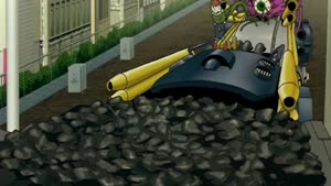 Rating: Safe Score: 45 Tags: animated chikashi_kubota digimon digimon_tamers digimon_tamers:_runaway_digimon_express effects explosions liquid smears User: zztoastie