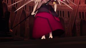 Rating: Safe Score: 80 Tags: 3d_background animated beams cgi effects explosions fighting kazuto_arai lightning naoki_miyajima smoke sparks sword_art_online:_ordinal_scale sword_art_online_series User: paeses
