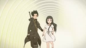 Rating: Safe Score: 49 Tags: animated character_acting fabric hiroyuki_aoyama running sword_art_online sword_art_online_series User: Disgaeamad