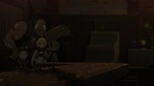 Rating: Safe Score: 55 Tags: animated debris effects fighting impact_frames kosuke_kato re:_zero_kara_hajimeru_isekai_seikatsu smears sparks User: YGP