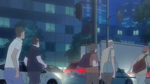 Rating: Safe Score: 44 Tags: animated crowd norio_matsumoto presumed running tetsuwan_birdy_decode User: Ashita