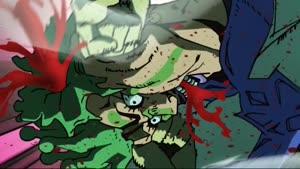Rating: Questionable Score: 102 Tags: animated artist_unknown effects fighting jojo's_bizarre_adventure_series jojo's_bizarre_adventure:_vento_aureo kai_shibata kanta_suzuki liquid masamichi_ishiyama nobuhiro_nagata remake smears takeshi_morita toru_iwazawa wind User: aaf6