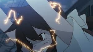 Rating: Safe Score: 43 Tags: animated artist_unknown creatures effects fighting lightning smears smoke yozakura_quartet yozakura_quartet_hana_no_uta User: Insight