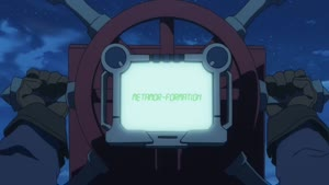 Rating: Safe Score: 87 Tags: animated effects henkei hiroyuki_imaishi impact_frames lightning little_witch_academia little_witch_academia_tv mecha presumed smears User: Ashita