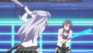 Rating: Safe Score: 20 Tags: animated effects fighting gakusen_toshi_asterisk hirotaka_tokuda smears smoke sparks User: zztoastie
