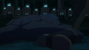 Rating: Safe Score: 8 Tags: animated creatures hitsugi_no_chaika jun_arai presumed User: Skrullz