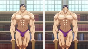 Rating: Safe Score: 29 Tags: animated artist_unknown character_acting dumbbell_nan_kilo_moteru smears User: Ashita