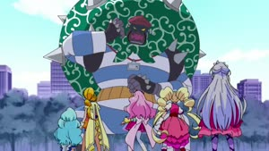 Rating: Safe Score: 23 Tags: animated debris effects fighting hugtto!_precure precure presumed shunsuke_okubo smoke wind User: Ashita