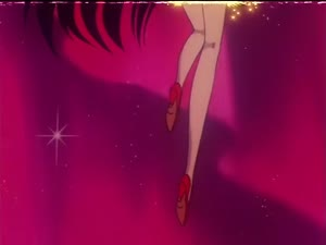 Rating: Safe Score: 3 Tags: animated artist_unknown bishoujo_senshi_sailor_moon bishoujo_senshi_sailor_moon_super_s fabric hair henshin User: Xqwzts