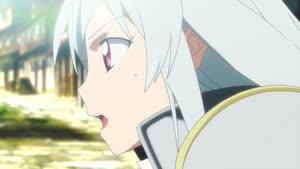 Rating: Safe Score: 3 Tags: animated artist_unknown hair hataraku_maou-sama! running User: zztoastie