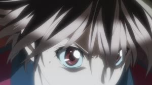 Rating: Safe Score: 23 Tags: animated arifumi_imai beams effects guilty_crown presumed rotation User: Bloodystar