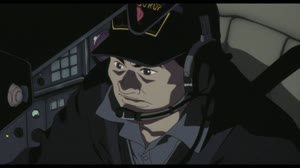 Rating: Safe Score: 9 Tags: animated artist_unknown background_animation effects liquid mobile_police_patlabor mobile_police_patlabor_3_the_movie sparks vehicle User: MMFS
