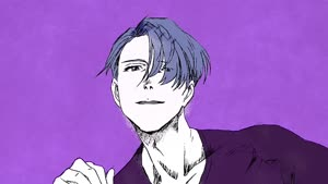 Rating: Safe Score: 137 Tags: animated artist_unknown dancing sports sunghoo_park yuuri!!!_on_ice User: Ashita