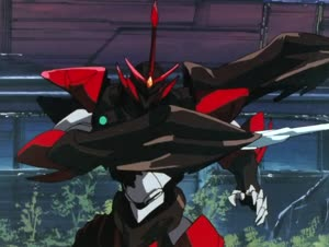 Rating: Safe Score: 19 Tags: animated artist_unknown background_animation effects fighting mecha smears smoke sparks tekkaman_blade User: td
