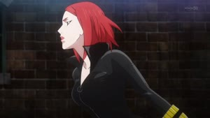 Rating: Safe Score: 54 Tags: animated disk_wars_avengers effects fighting yukihiro_urata User: Ashita